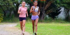 Marcha y maratón, los últimos deportes para Ecuador en Tokio, este 6 de agosto