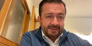 La Asamblea destituyó a Fabricio Villamar, a 72 horas de terminar su mandato