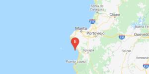 Geofísico contabiliza 194 temblores en enjambre de sismos hasta las 18:08 de este 18 de...