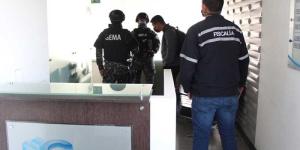 Interpol asegura que Sebastián Yunda se encuentra en Bolivia